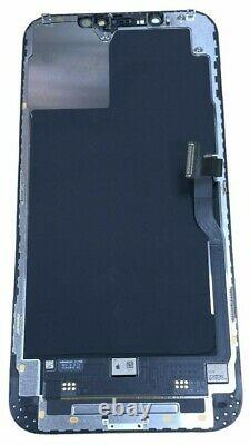 100% GENUINE APPLE IPHONE 12 PRO MAX 6.7 Display LCD Touch Screen Replacement