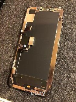 100% Genuine 8/10 Original Apple iPhone XS Max OLED Screen Replacement OEM Pull