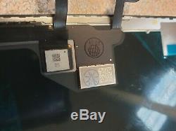 100% Genuine Original Apple iPhone XS MAX LCD Screen Replacement Black