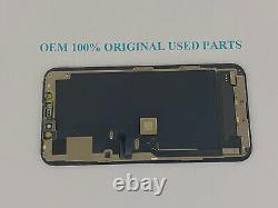 100% OEM Original Apple iPhone 11 Pro Screen Replacement B CONDITION Authentic