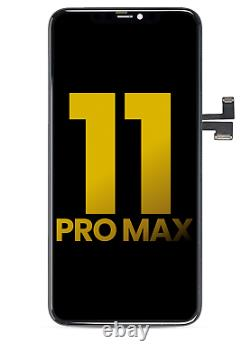 100% Original Apple iPhone 11 Pro MAX Screen Replacement A- Condition