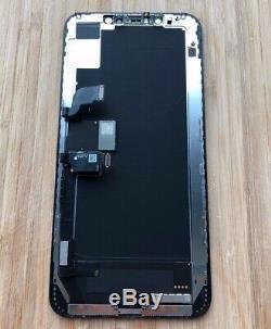 100% Original Genuine Apple iPhone XS MAX OLED Screen Replacement Display (OEM)