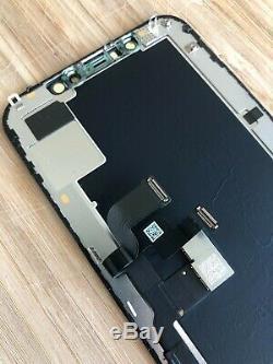 100% Original Genuine Apple iPhone XS OLED Screen Replacement Display (OEM)