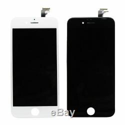 AAA LCD Digitizer Screen Replacement Kit For iPhone XS Max XR 8 7 6 + Free Tool