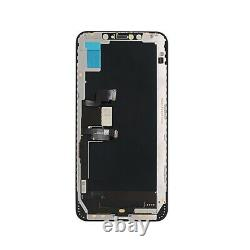 AAA Quality For iPhone XS Max LCD Digitizer Screen Display Replacement + Tools