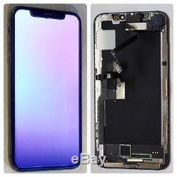 AMAZING CONDITION! IPhone X Original Screen Replacement, Pulled From iPhone X