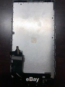 AUTHENTIC GENUINE iPhone 7+ Plus Black Replacement Screen LCD