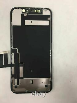 Apple IPHONE 11 6.1 A2111 % Genuine LCD/SCREEN/DISPLAY Replacement Grade A+