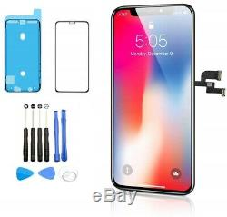 Apple iPhone 10 X XR XS Max OEM OLED LCD Display Touch Screen Replacement Kit