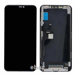 Apple iPhone 11 Pro Max LCD Display Touch Screen Digitizer Assembly Replacement
