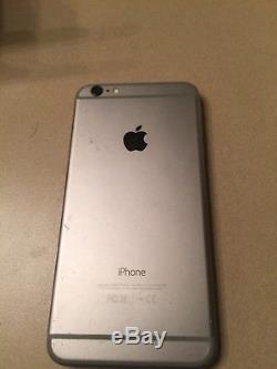 Apple iPhone 6 Plus 16GB Apple wouldnt replace screen parts only