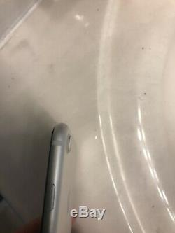 Apple iPhone 7-128GB-Factory Unlocked-Replaced Screen-READ