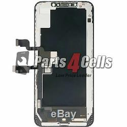 Apple iPhone XS Max LCD Display Touch Screen Digitizer Assembly Replacement