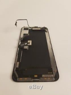 Apple iPhone XS Max Original Apple OLED Screen Replacement Display Black (OEM)