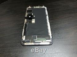 B Grade OEM Pull Original Apple iPhone X OLED Screen Replacement