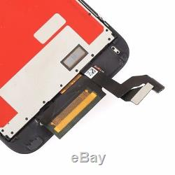 Black For iphone 6S 4.7 Display Touch Screen Replacement LCD Digitizer Assembly