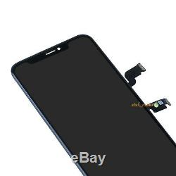 Display LCD Digitizer For Apple iPhone XS MAX Screen Frame Replacement 3D Touch