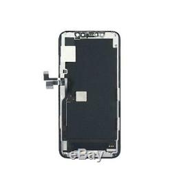 For Apple iPhone 11 LCD Display Touch Screen Digitizer Replacement OEM Black