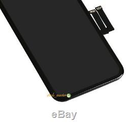 For Apple iPhone 11 LCD Screen Digitizer Display Replacement 3D Touch + Frame UK