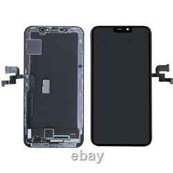 For Apple iPhone X XS max 11 11 pro MAX LCD Replacement Touch Screen Digitizer