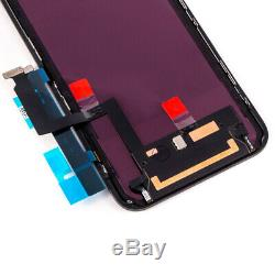 For Apple iPhone XR LCD Digitizer Screen Display Assembly PREMIUM Replacement UK