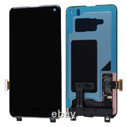 For Samsung Galaxy S10e 2019 G970 LCD Display Touch Screen Replacement+Frame OEM