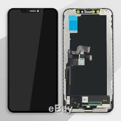 For iPhone 10 X XS XR Max 11 Pro Replacement LCD Display Touch Screen Digitizer