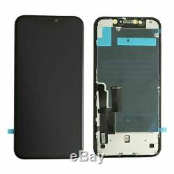 For iPhone 11 / 11 Pro / 11 Pro Max OLED LCD Touch Screen Digitizer Replacement