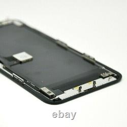 For iPhone 11 PRO Soft OLED Screen Replacement Digiteizer Genuine Quality OEM IC