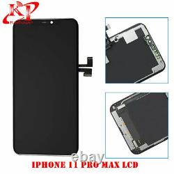 For iPhone 11 Pro Max Incell Display LCD Touch Screen Digitizer Replacement USA