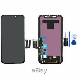 For iPhone 11 Pro Max OLED OEM LCD Display Touch Screen Replacement Lot A+++