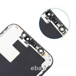 For iPhone 12 Mini OLED LCD Display Touch Screen Digitizer Replacement