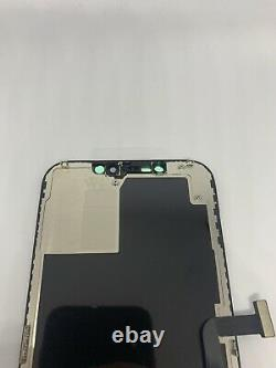 For iPhone 12 Pro Max 6.7 Display LCD INCELL Touch Screen Replacement Digitizer