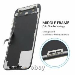 For iPhone 12 Pro Max 6.7 Display LCD Touch Screen Replacement Digitizer