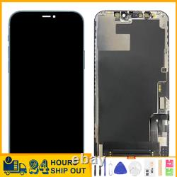 For iPhone 12 Pro Max Screen Replacement A2411 LCD Display A2342 Touch Digitizer