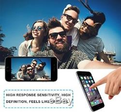 For iPhone 7(4.7) Screen Replacement Black Corepair Full Assembly Retina