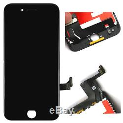 For Iphone 7 Black Lcd Display Touch Screen Digitizer Assembly Replacement  Part dd61b85b4c