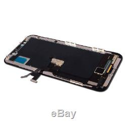 For iPhone Oled X XR XS XMax LCD Display Touch Screen Digitizer Replacement Lot