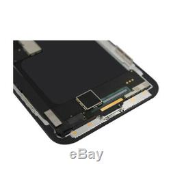 For iPhone X 10 LCD Screen Display Touch Screen Digitizer Assembly Replacement