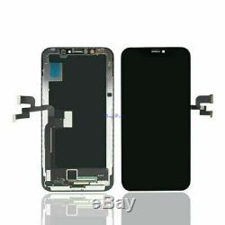 For iPhone X 10 LCD Screen Display Touch Screen Digitizer Replacement Assembly x