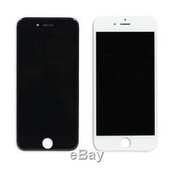 For iPhone X LCD Screen Digitizer Touch Assembly Replacement White & Black