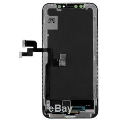 For iPhone X XR XS LCD Touch Screen Replacement Digitizer Display Assembly Frame