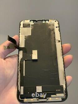 For iPhone XR To 11 Pro Max Front Screen Glass Len Replacement (Repair Service)