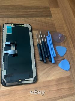 For iPhone XS MAX OLED Lcd Screen Touch Digitizer Display Replacement UK SALE