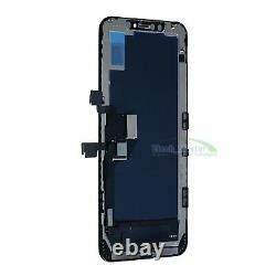 For iPhone XS Max LCD Retina Screen Digitizer Repair Replacement 3D Touch 6.5