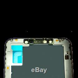 For iPhone Xs Max Hard Oled ZY LCD Touch Screen Digitizer Assembly Replacement