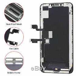 Fr iPhone Xs Max LCD Screen Replacement Touch Screen Digitizer A1921 A2101 A2102