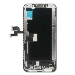 GENUINE APPLE iPhone X LCD SCREEN Replacement Original DISPlAY Grade A