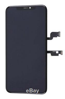 GENUINE APPLE iPhone XS-MAX LCD SCREEN Replacement ORIGINAL DISPlAY Grade A