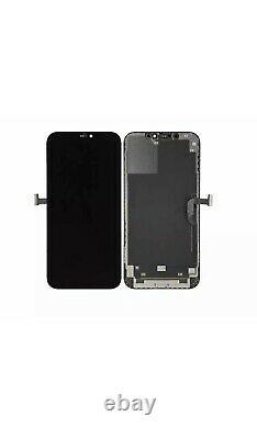 Genuine Apple iPhone 12 Pro Max Screen Replacement, Original LCD Screen